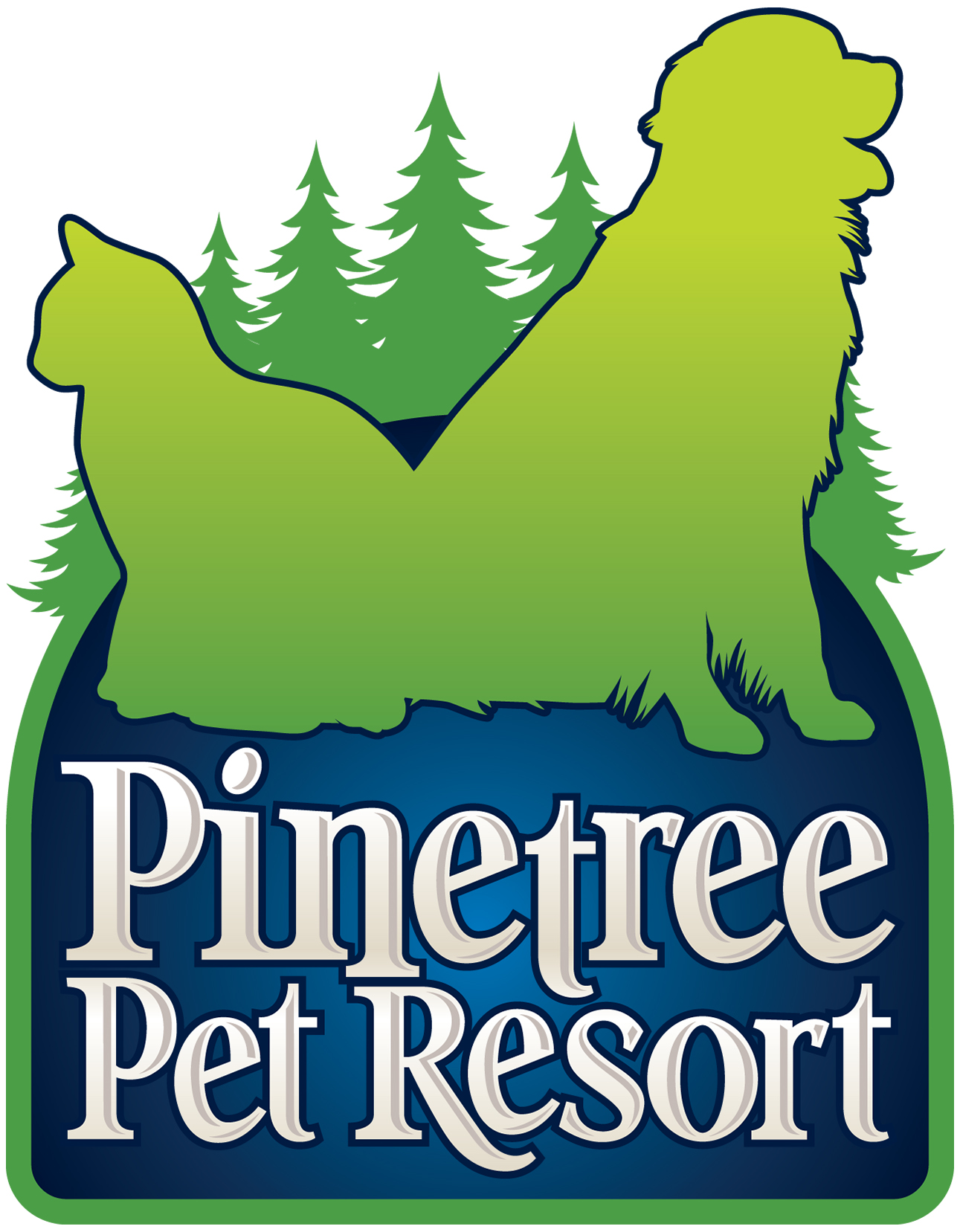Pinetree Pet Care Centre Ltd.